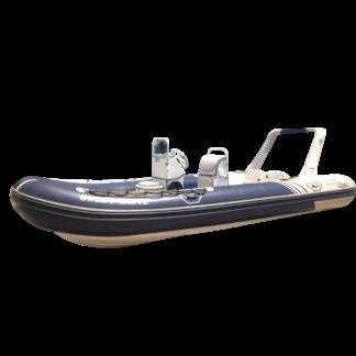 Barcos de lazer